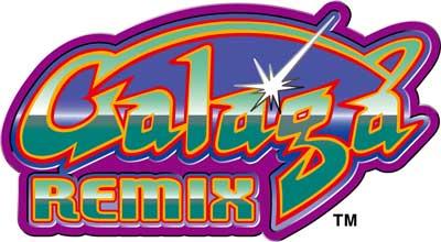 galaga remix iphone
