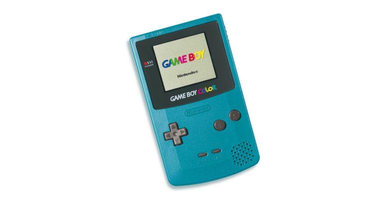 game boy color top juegos