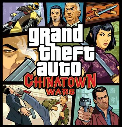 gta chinatown wars iphone