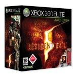 Resident Evil 5: Xbox 360 se teñirá de rojo en un nuevo pack edición limitada