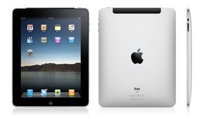 ipad 3g iPad: Ha llegado al millón de unidades vendidas