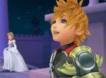 Kingdom Hearts Birth by Sleep: a la venta en Japón el próximo 9 de enero