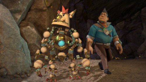 knack-playstation-4