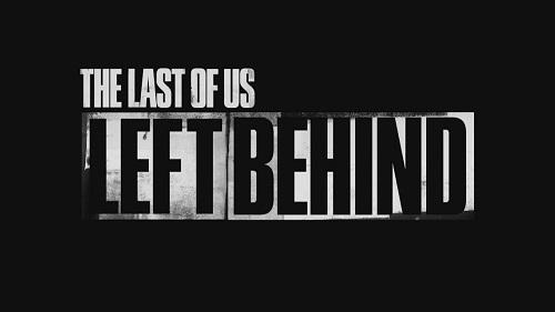 logo last of us left behind