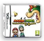 Mario & Luigi Viaje al Centro de Bowser: Los famosos fontaneros vuelven a Nintendo Ds