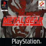 Metal Gear Solid: El clásico de Konami se podrá descargar este jueves en la Playstation Store