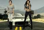need for speed the run Irina Shayk