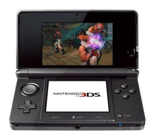 nintendo 3ds Nintendo 3DS: Golpe de autoridad en los videojuegos 3D