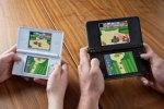 Nintendo DSi XL: Hoy sale a la venta