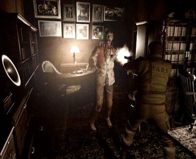 Resident Evil Wii