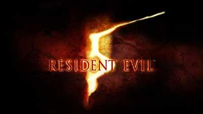 resident-evil-5-logo