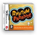 Rhythm Paradise: Los ancestrales juegos de ritmo para Nintendo Ds