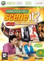 Scene It? Grandes Éxitos de Taquilla: nuevo pack descargable de preguntas en Xbox Live