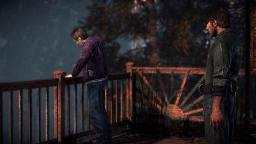 silent hill downpour E3: El terror golpea fuerte con tres nuevos títulos de Silent Hill
