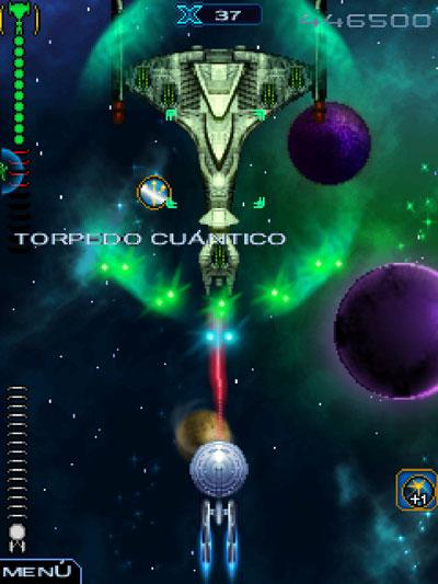 star trek videojuego para móviles