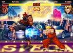 Super Street Fighter II HD Remix: disponible este jueves para la Pstore europea