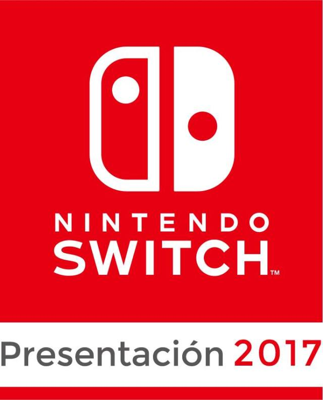 nintendo switch 2017