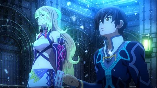 tales of xillia screenshot Nuevas imágenes del espectacular Tales of Xillia