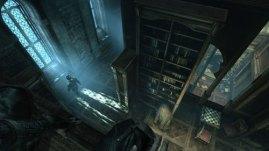 ¿Cómo se verá Thief en PS4 y XBOX One?