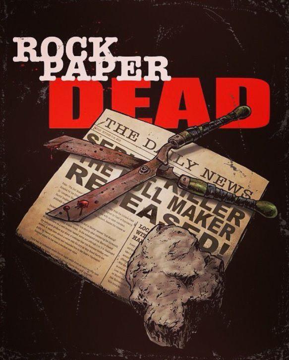 RockPaperDead
