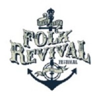 Long Beach Folk Revival Festival Logo