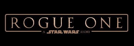 Rogue One A Star Wars Story Logo