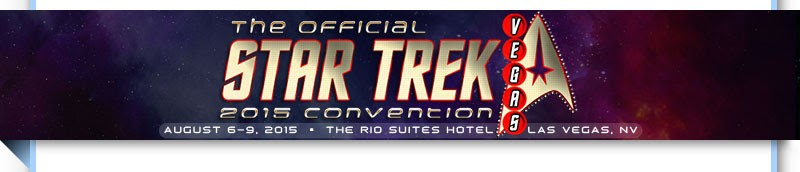 The Official Star Trek Convention Vegas
