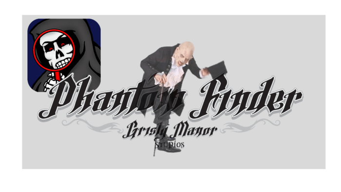 Grisly Manor Studios Logo