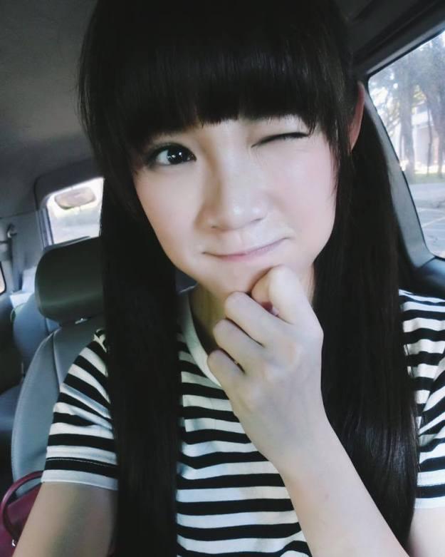 圖 / 摘自吳心緹臉書
