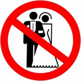 dilarang menikah