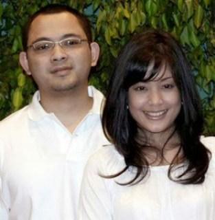 Pernikahan Danny Bimo Hendro Utomo Dengan Lulu Tobing