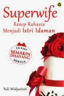 Buku wanita