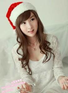 Lin Ke Tong Mirip Barbie