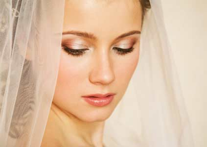 Make up pengantin