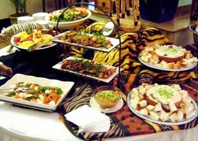 katering pernikahan