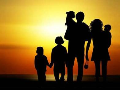 4 Sikap Yang Mengancurkan Keluarga Harmonis