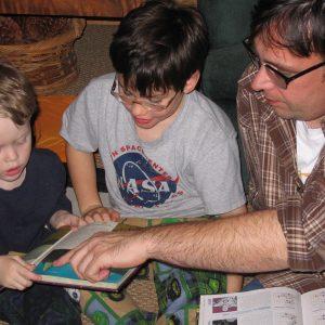 Cara Efektif Mendidik Anak di Zaman Modern