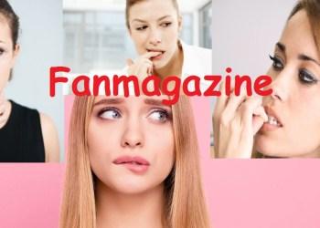 donne ansia fanmagazine