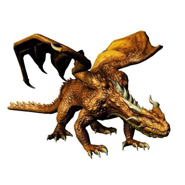 Prepara la cartera para tener un dragón como mascota, sabrás el porqué muy pronto.