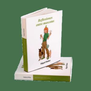 Mi libro de mascotas