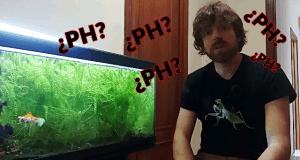 Como medir el ph del agua