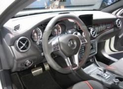 2015 Mercedes-Benz GLA 45 AMG Edition 1 Live in Detroit 11