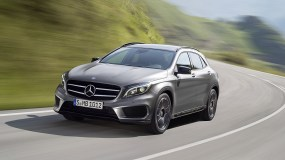 Mercedes-GLA-front-three-quarter