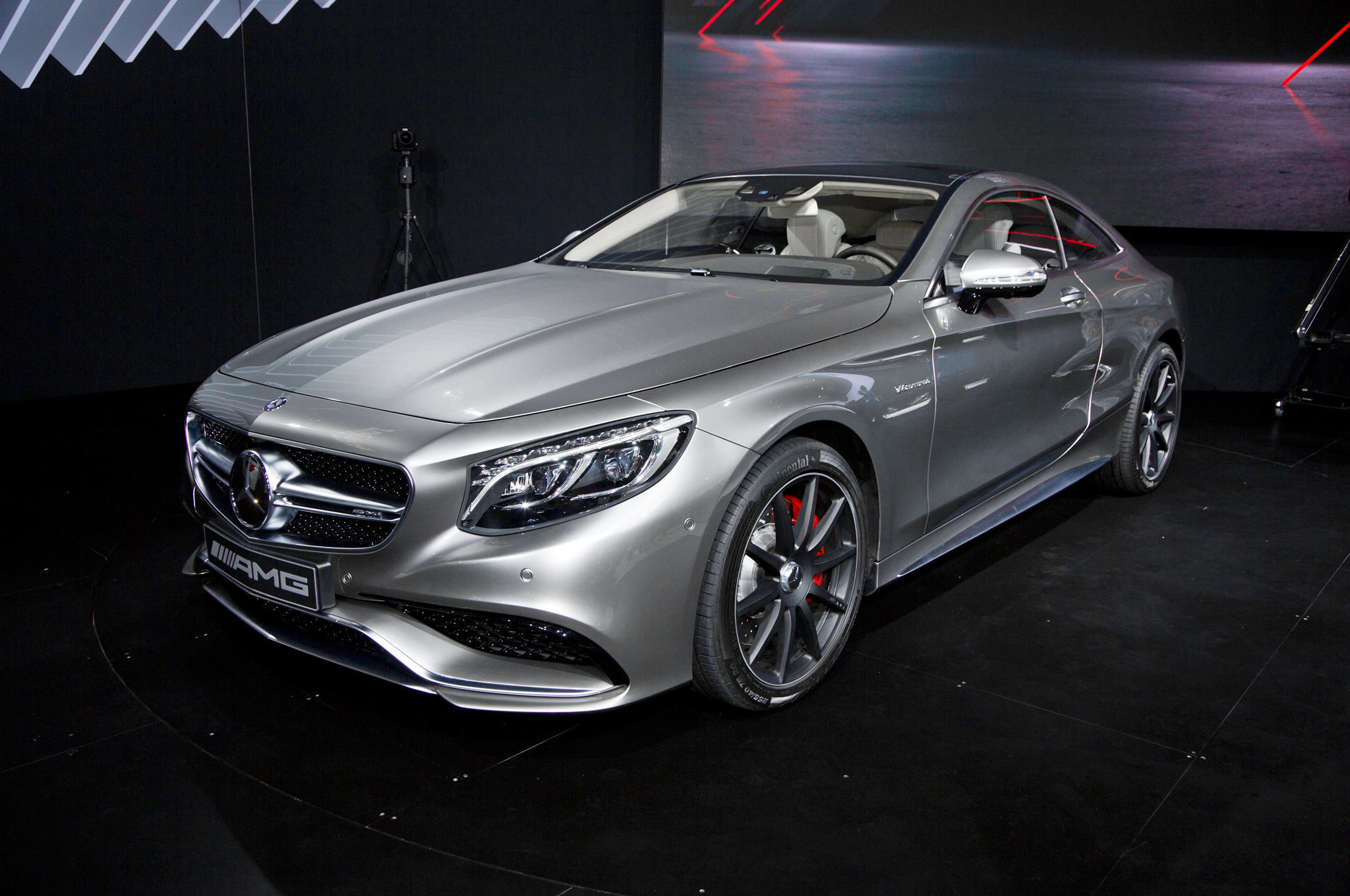 2014 mercedes benz s63 amg 4matic coupe mercedes benz for Mercedes benz s63 2014 price