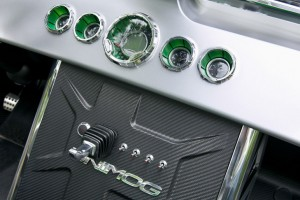 2011 Mercedes-Benz Unimog Concept 15
