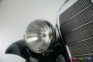 1955 Mercedes-Benz 300 S Cabriolet by Pininfarina 14