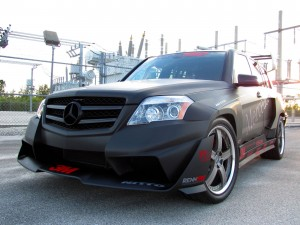 Mercedes-Benz-GLK350-Hybrid-Pikes-Peak-Rally-Car RennTech 3