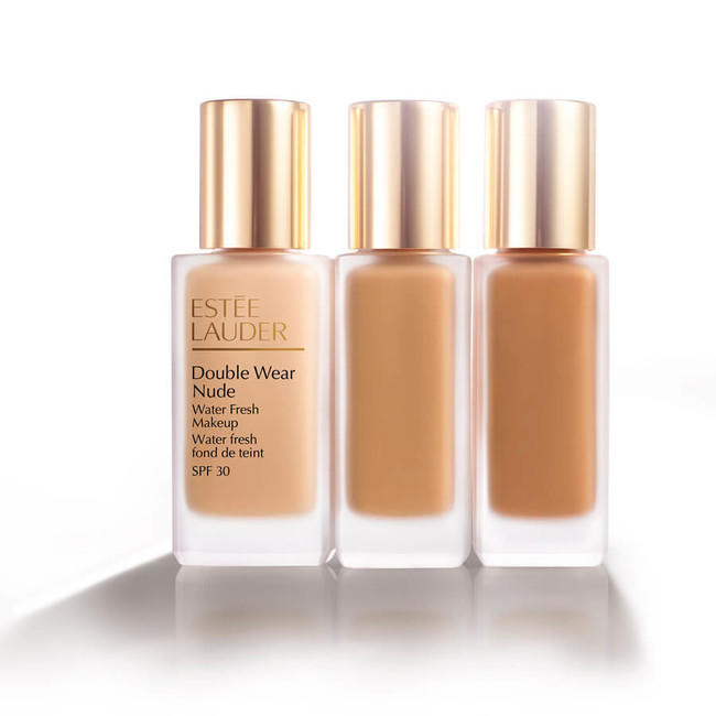 Lauder Water Estee Fresh Makeup