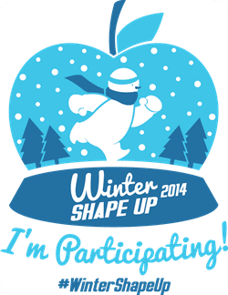 Winter Shape Up
