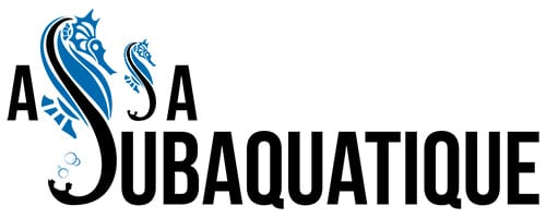 Logo club Assa Subaquatique